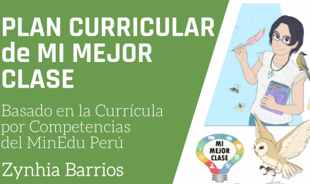 PROGRAMA CURRICULAR de MI MEJOR CLASE (para familias educadoras peruanas)